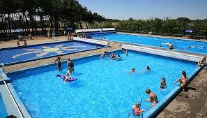 Zwembad de Schalken opent 24 april
